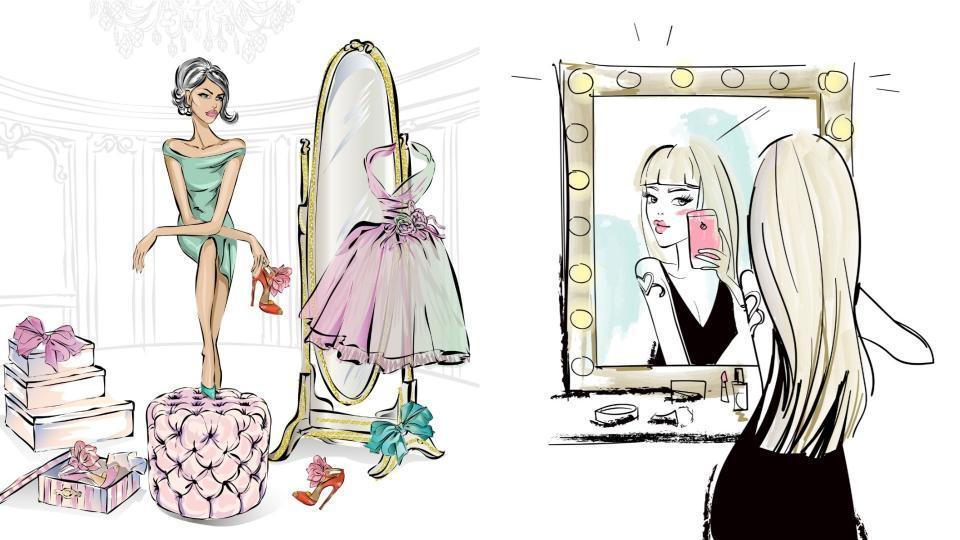 3-те зодии, които винаги прекарват най-много време пред огледалото