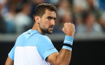 Чилич взе в щаба си бивш тенисист от топ 10