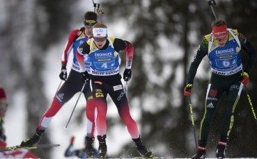 Норвегия взе победата в Руполдинг, България се нареди 12-а