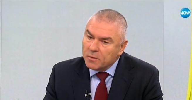 България Защо Марешки иска безсрочно извънредно положение Той обеща, че