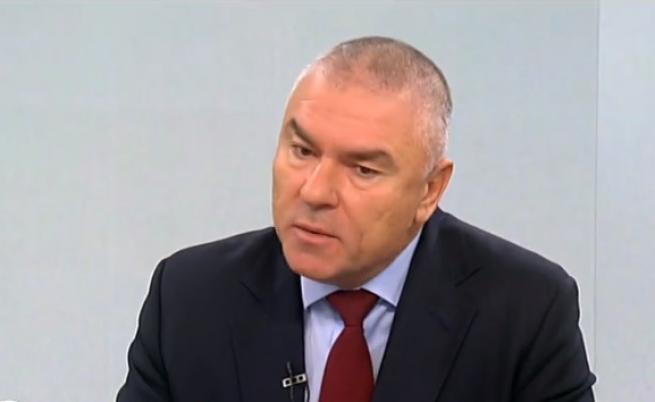 Марешки: Референдум за новите бойни самолети