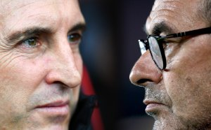 Люта битка за Шампионската лига: Арсенал - Челси