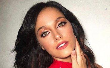 Аржентинска красавица спечели сърцето на Дибала