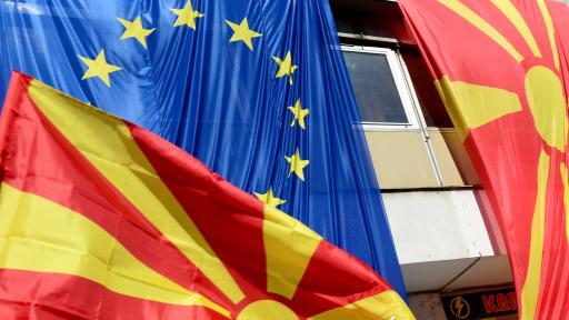 Ето условията на България към Македония за ЕС