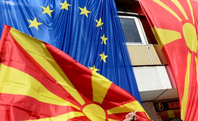 България и Македония имат напредък за античността