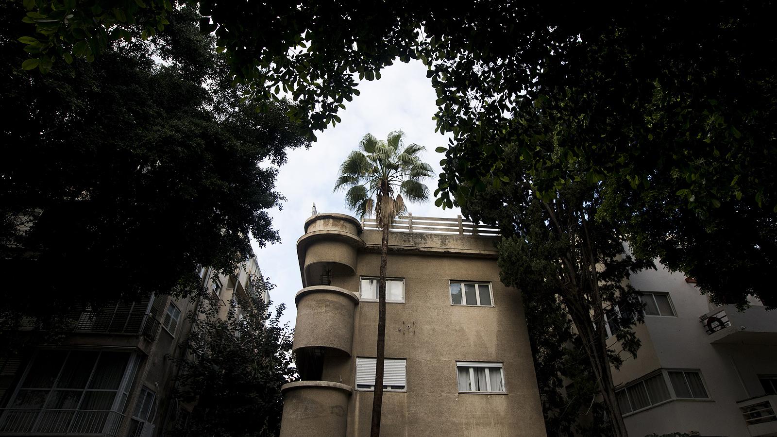 През 2003 г. ООН обяви израелския Бял град за обект на световно културно наследство, което предизвика нов интерес към модернистичния комплекс.