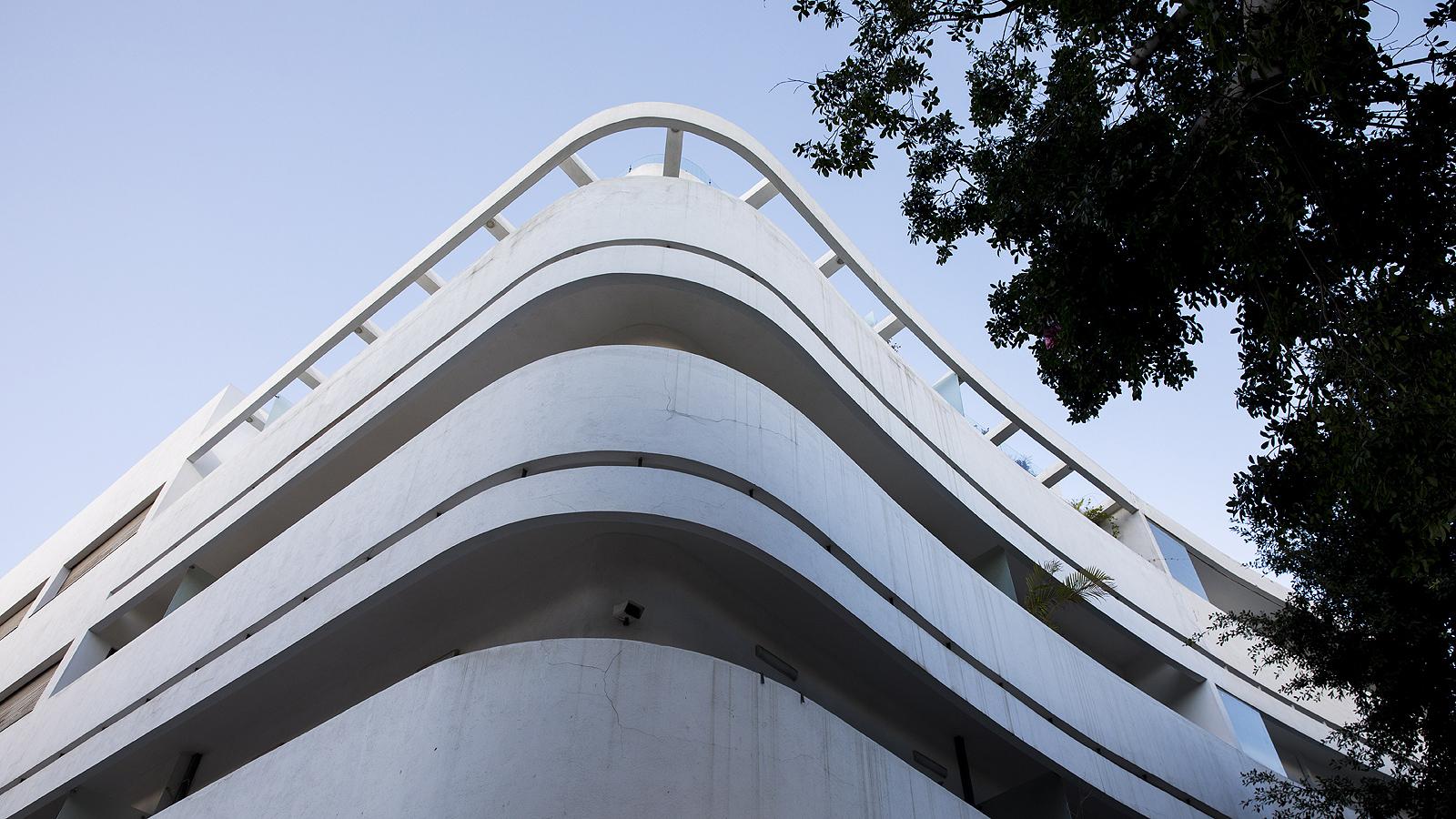 """Баухаус, буквално преведен като """"строителна къща"""", представлява един от най-важните стилове в архитектурата между 1920 и 1930 г. по времето, когато модернисткото изкуство е завладяло западния свят."""