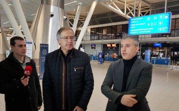 Павел Колев: Опасност за лиценза няма, скоро ще разберете за новите собственици