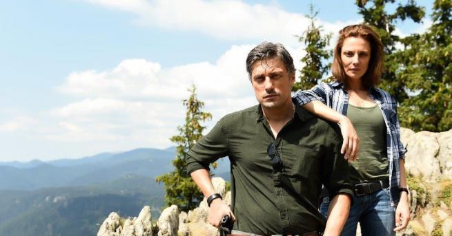 Снимка: Три български сериала ще гледаме тази пролет в ефира на NOVA