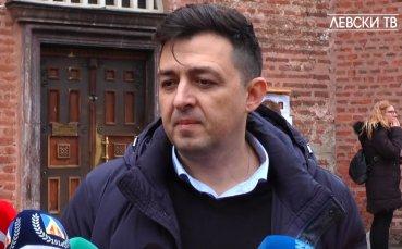 Краси Иванов: Моята роля в Левски приключва, г-н Русев все още е собственик