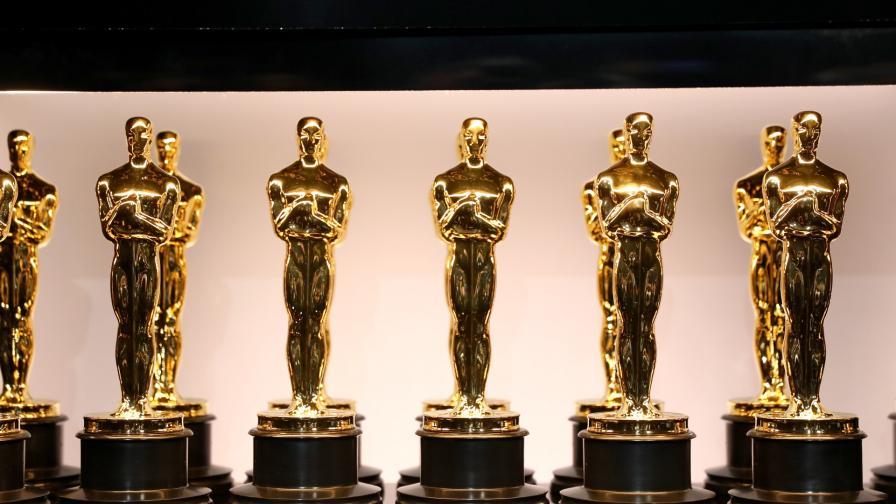 """Обявиха краткия списък на номинираните за """"Оскар"""""""