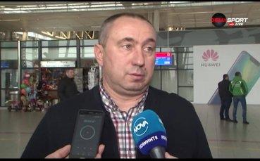 Мъри: В Левски се наляха пари, които отидоха в бездната