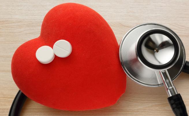 Аспирин всеки ден? Опасно е