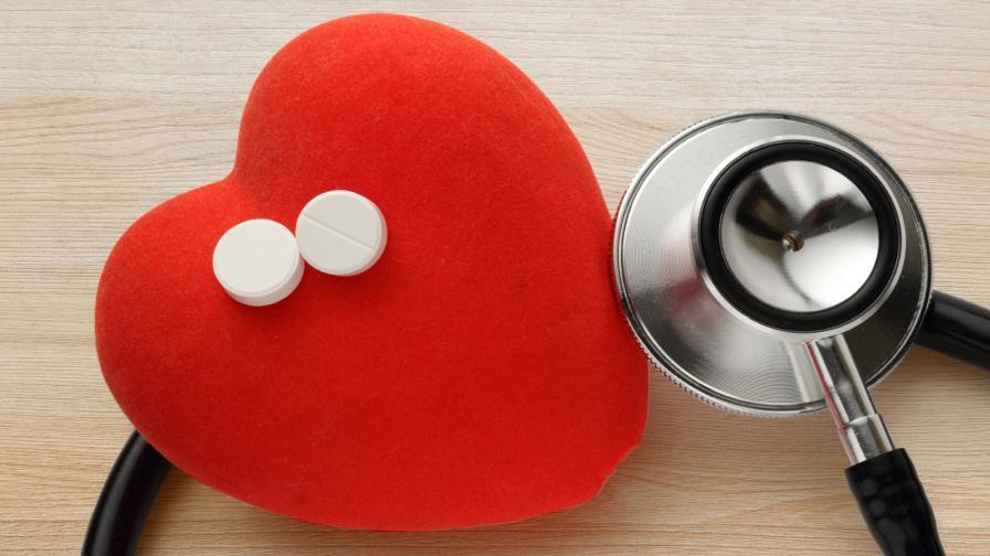 <p>Аспирин всеки ден? Опасно е</p>