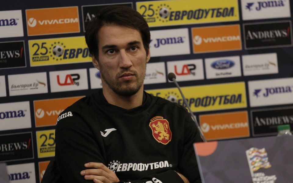 Ивелин Попов при нов руски тим в Доха