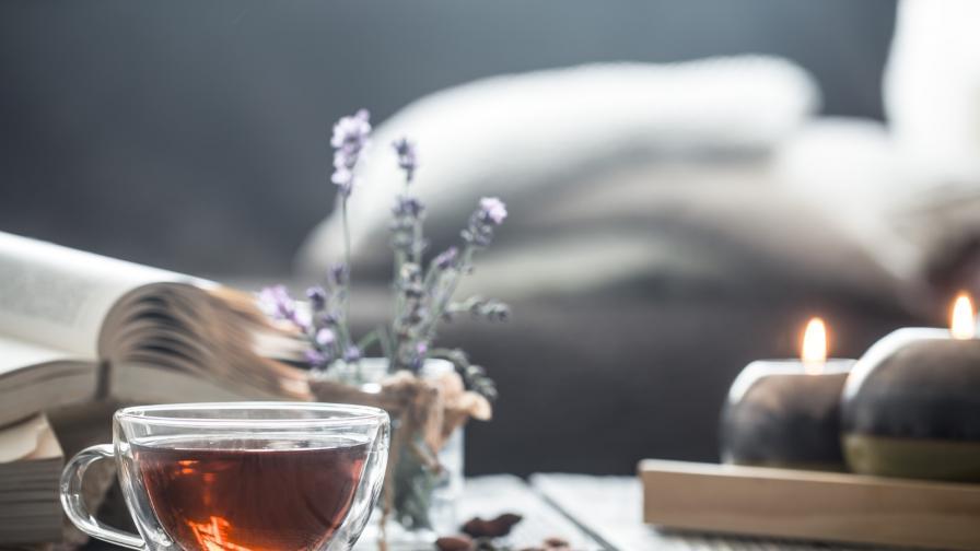Местата за истински чай в София