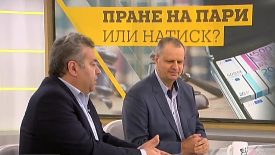 <p>Елена Йончева: Пране на пари или разправа</p>