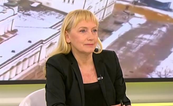 Йончева: Обвинението за пране на пари е абсурдно