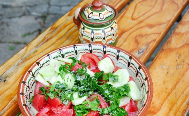 Едни от най-любимите ястия на всеки българин (СНИМКИ)