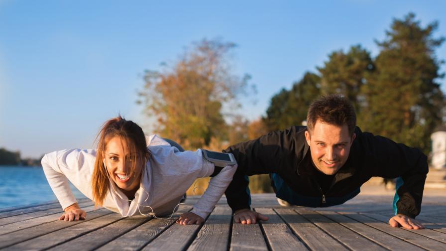 <p>Спортът <strong>намалява&nbsp;риска от депресия</strong></p>