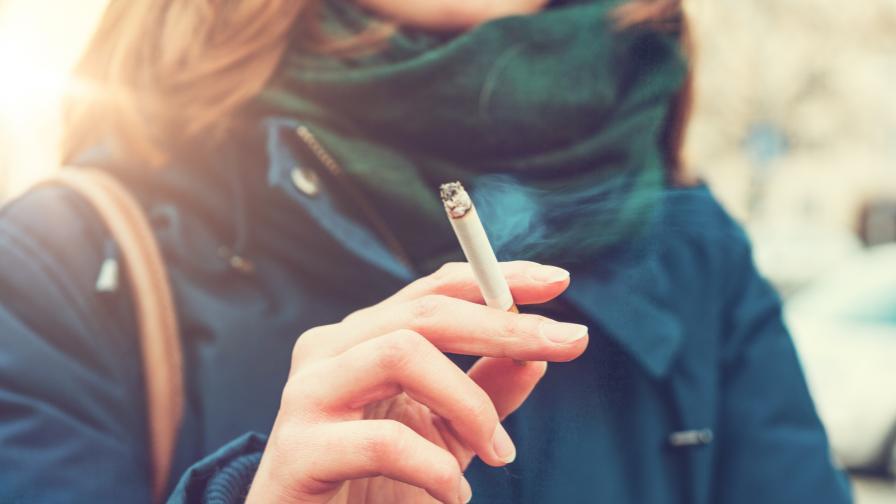 <p>Цигарените филтри - <strong>замърсител №1</strong>&nbsp;</p>
