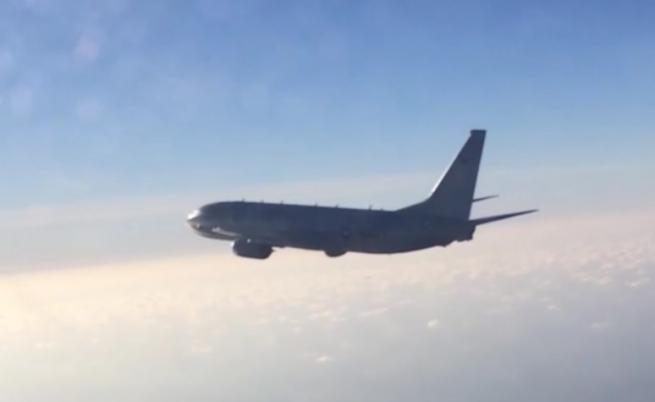Американски самолети притесниха Русия