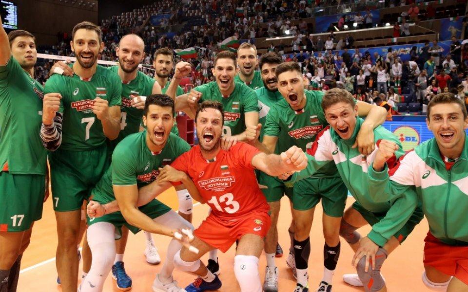 Варна приема волейболната квалификация с цена 250 хиляди долара