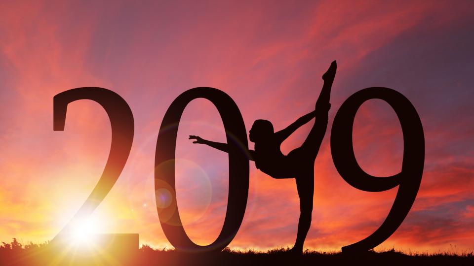 Най-горещите фитнес трендове на 2019