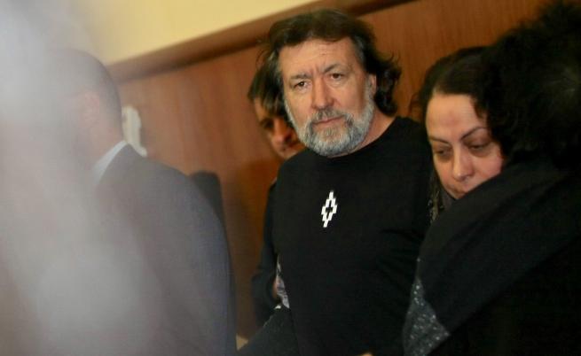 Банев остава в ареста, обвини Гешев в лъжа