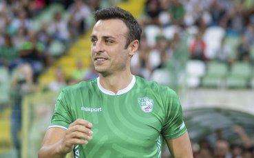 Бербатов става треньор до 20 дни, ще стажува в Тотнъм