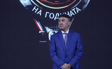 Боби Михайлов защити България с официално писмо до УЕФА