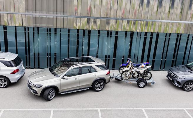 Daimler благодари на работниците си с по 5000 евро