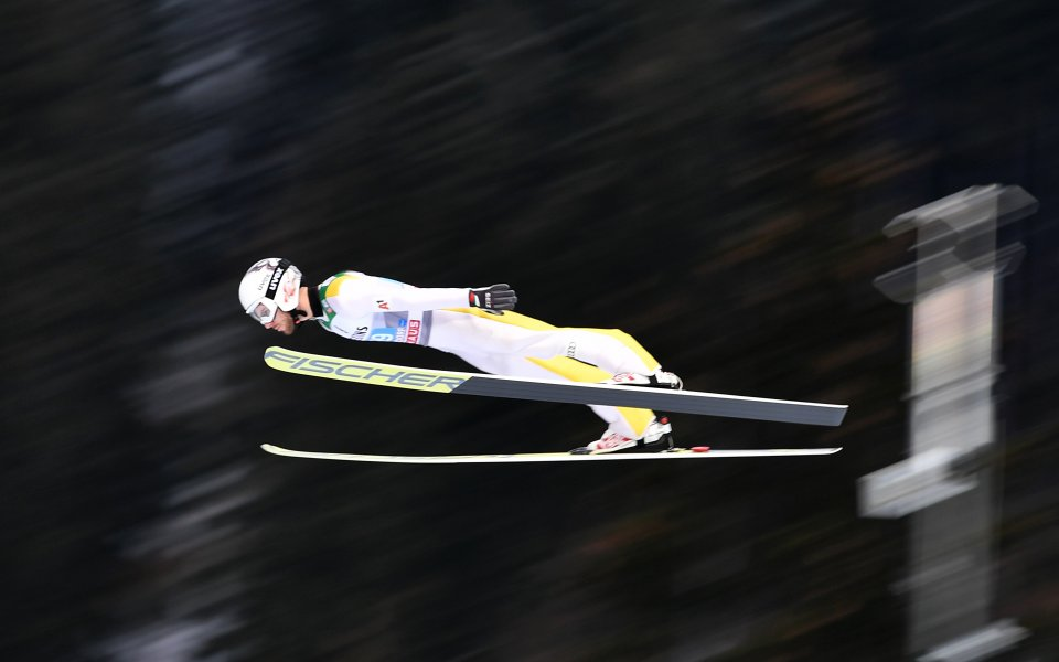 Владимир Зографски преодоля квалификациите в Титизе-Нойщадт, Германияот Световна купа по