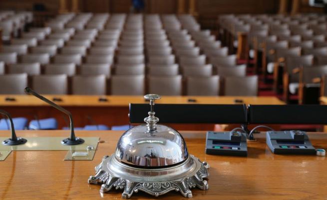 НС единодушно отхвърли ветото върху промените в Изборния кодекс