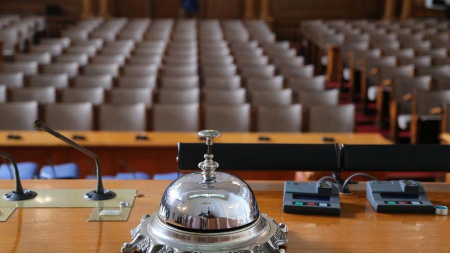 Депутатите върнаха старите преференции на първо четене