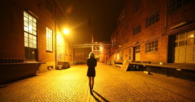 Снимка: От тази нощ нас не съществува