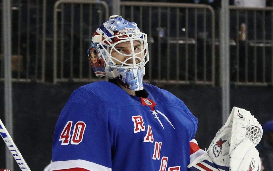 Викат вратар от НХЛ с български корени в националния на Русия