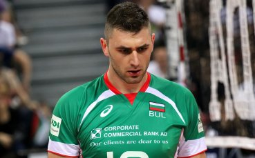 Соколов: Трябва да се научим да играем срещу отбори със силен сервис