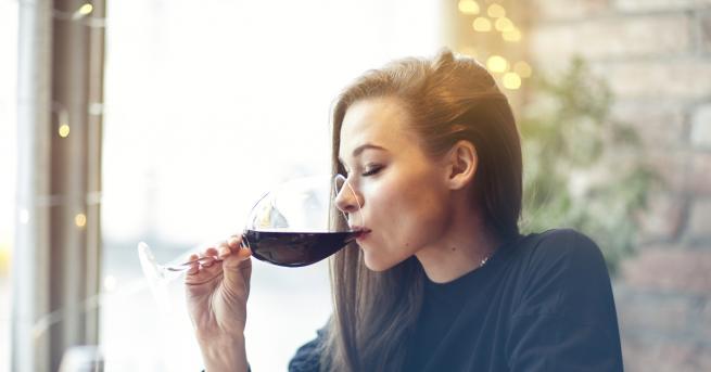 Снимка: Ползите от виното за твоето здраве