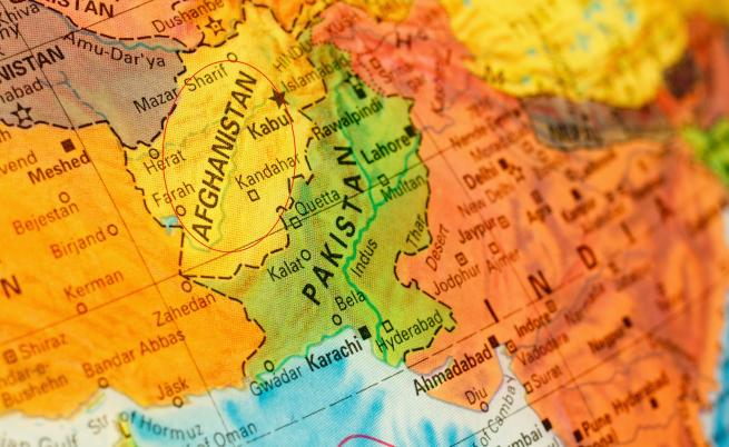 Какво се случи преди 30 години в Афганистан