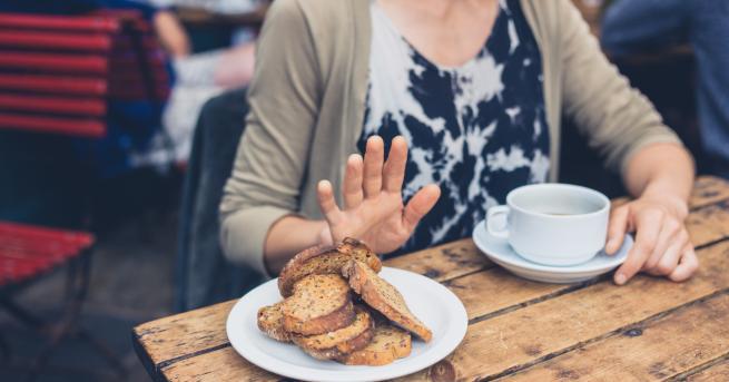 Снимка: 5 неща, които ще се случат с тялото ни, ако спрем да ядем хляб
