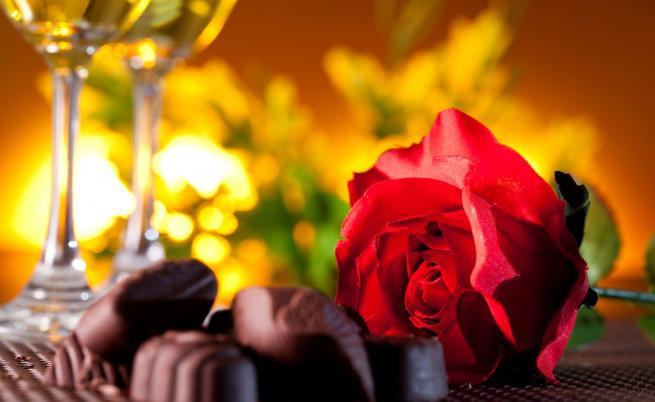Три празника на 14 февруари, изберете кой да празнувате