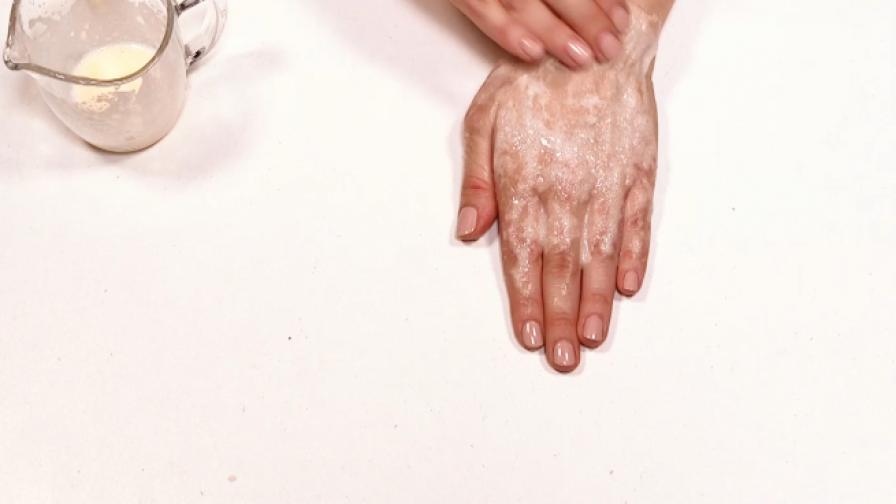 Умни часовници ще напомнят на хората да си мият ръцете
