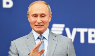 <p>Путин: ЕС не иска ракетите на САЩ, но не смее да си каже</p>