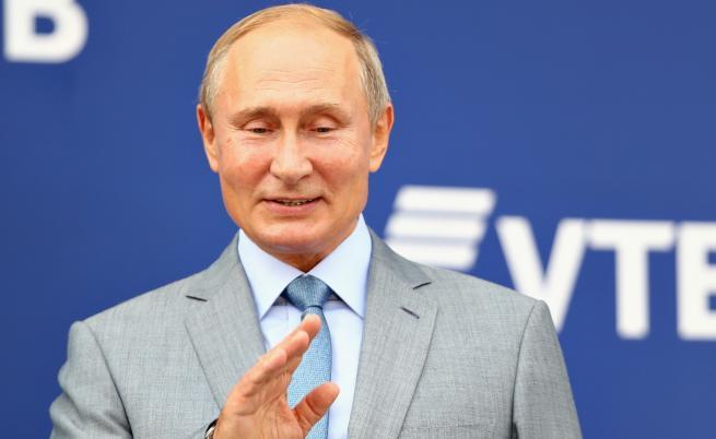 Как Путин използва корупцията като оръжие