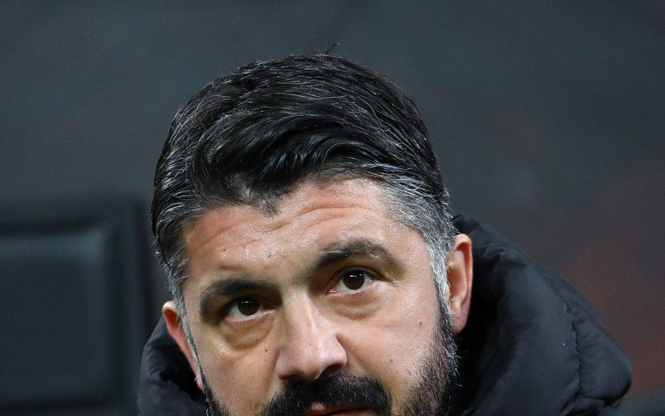 Две имена в спор за треньор на Сампдория