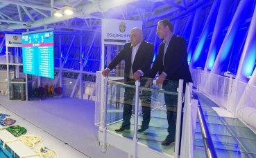Бургас предложи две места за стадиони за големите първенства