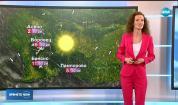 Прогноза за времето (17.02.2019 - обедна емисия)