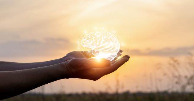 Снимка: Енергията е в основата на всичко: интервю с холистичния терапевт Гергана Радович