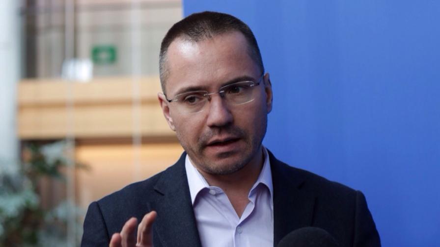Джамбазки: Не се чувствах пиян, но направих неправилна преценка
